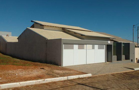 Casa – Condomínio Bocaina