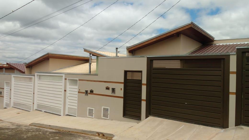 Casas Multi-Família