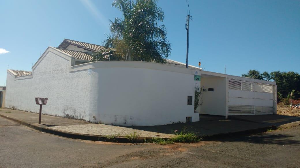 Casa – Buganville